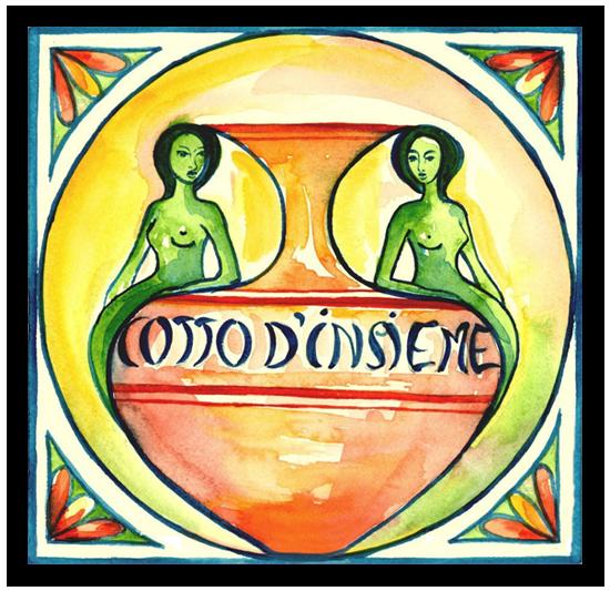 Cotto d'Insieme - Logo