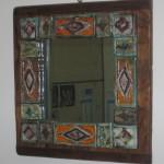 specchio raku