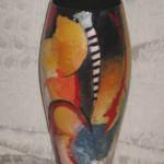fantasia kandisky vaso