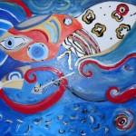 Sogno tra le acque del Mar Rosso