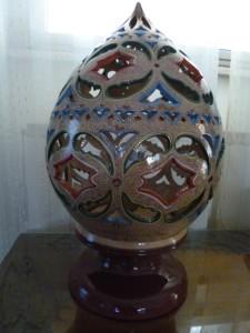 Aladdin's lamp 1