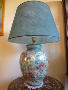 table lamp 1 chinese motif