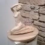 SCULTURA DI ANTONELLA